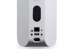 product photo - white, rear